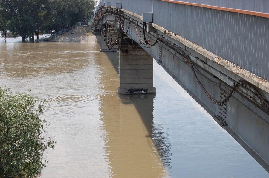 Наводнение в Тирасполе в июле-августе 2008 года (6)