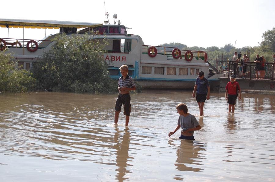 Наводнение в Тирасполе в июле-августе 2008 года (14)