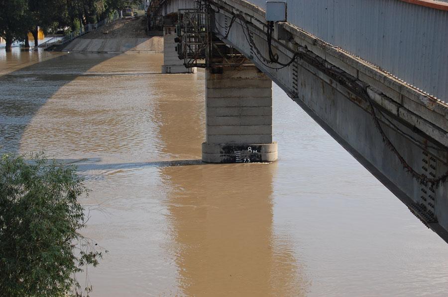 Наводнение в Тирасполе в июле-августе 2008 года (17)