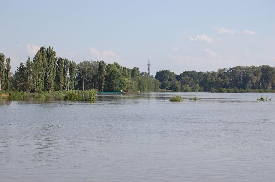 Наводнение в Тирасполе в июле-августе 2008 года (18)