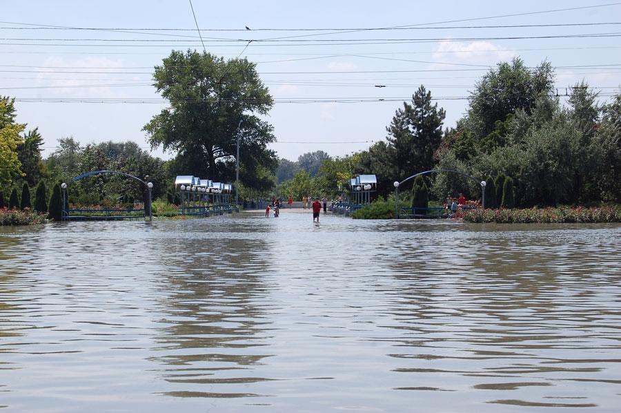 Наводнение в Тирасполе в июле-августе 2008 года (36)