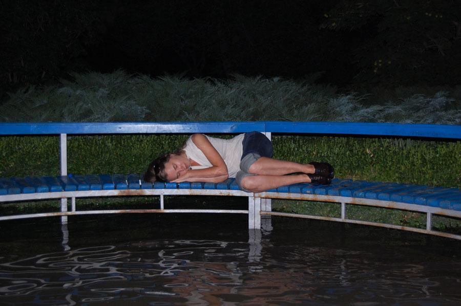 Наводнение в Тирасполе в июле-августе 2008 года (39)