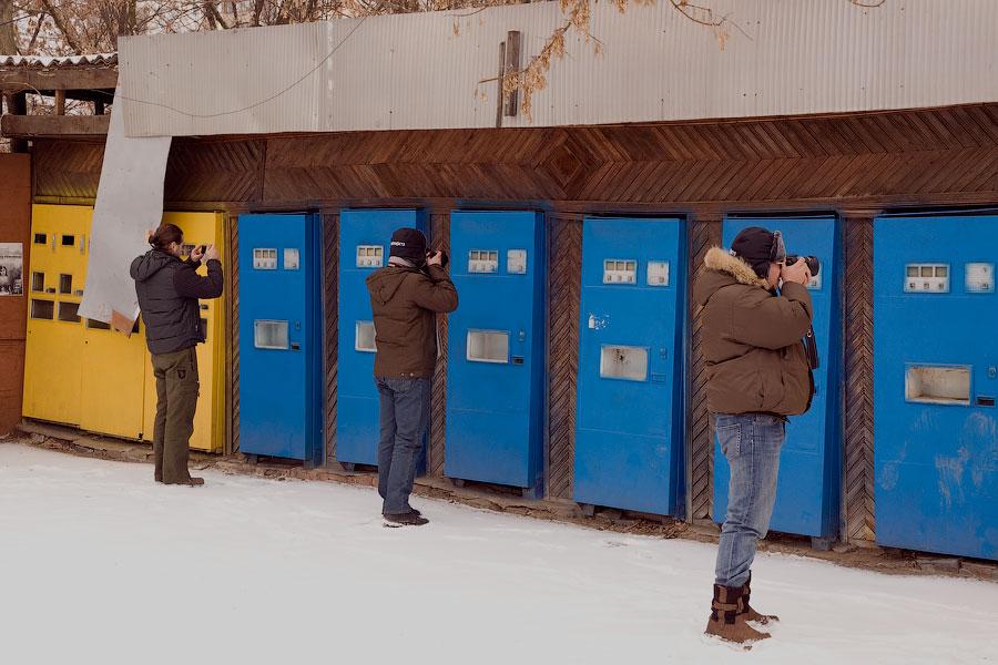 Автоматы газводы