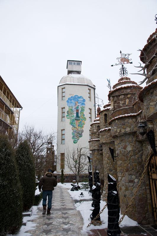 Музей алкогольных напитков в Терновке (16)