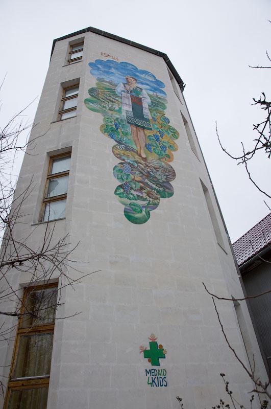Музей алкогольных напитков в Терновке (15)