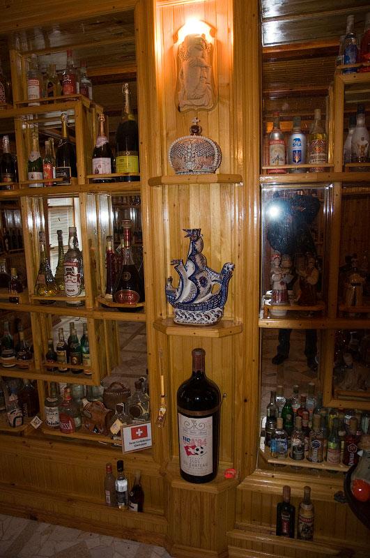 Музей алкогольных напитков в Терновке (12)