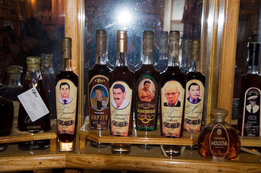 Музей алкогольных напитков в Терновке (11)