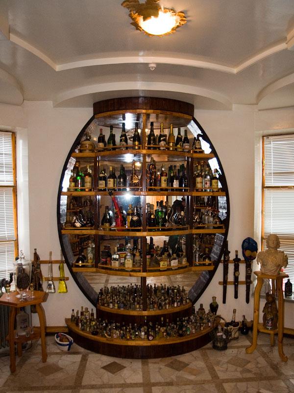 Музей алкогольных напитков в Терновке (10)