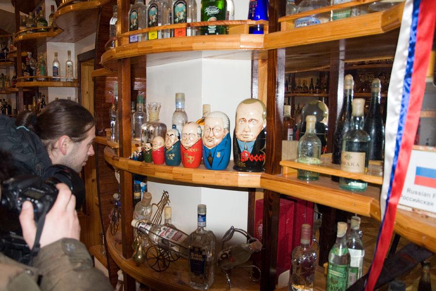 Музей алкогольных напитков в Терновке (8)