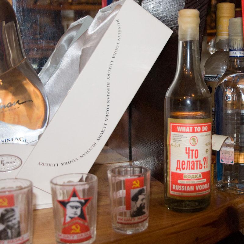 Музей алкогольных напитков в Терновке (6)