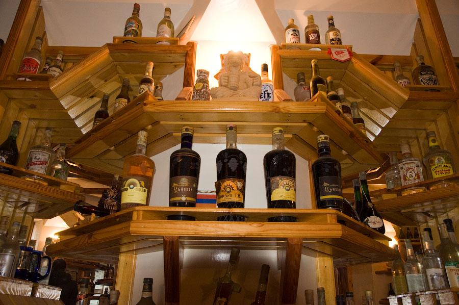 Музей алкогольных напитков в Терновке (4)