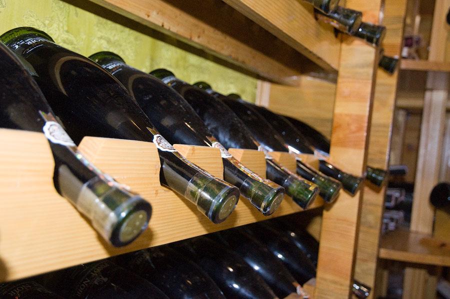 Музей алкогольных напитков в Терновке (1)