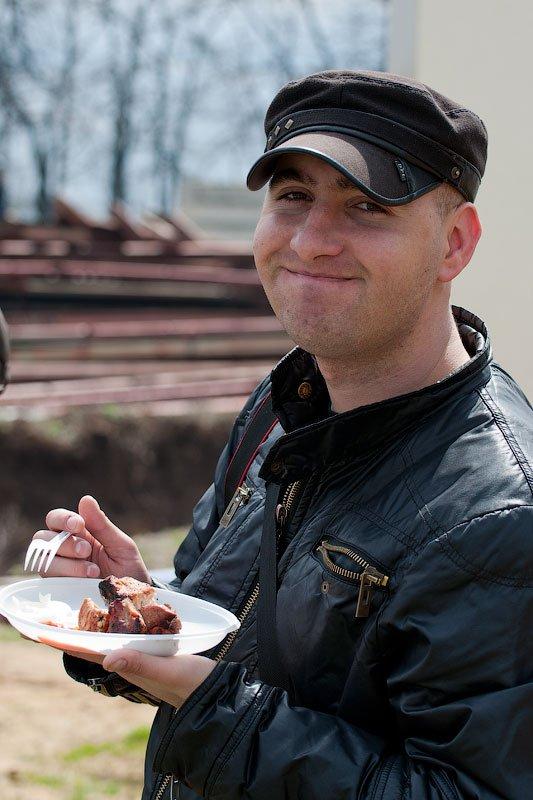 """Фотопрогулка 16 апреля 2011 - конкур, набережная Тирасполя, кафе """"Сказка"""" и еще кое-что (37)"""
