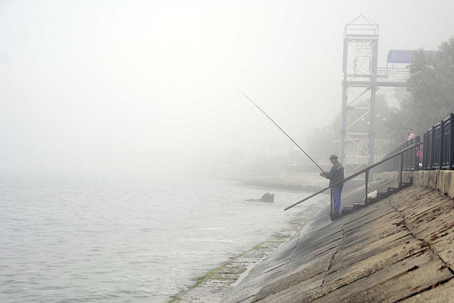Украина, Крым, Орджоникидзе - лето 2011 года