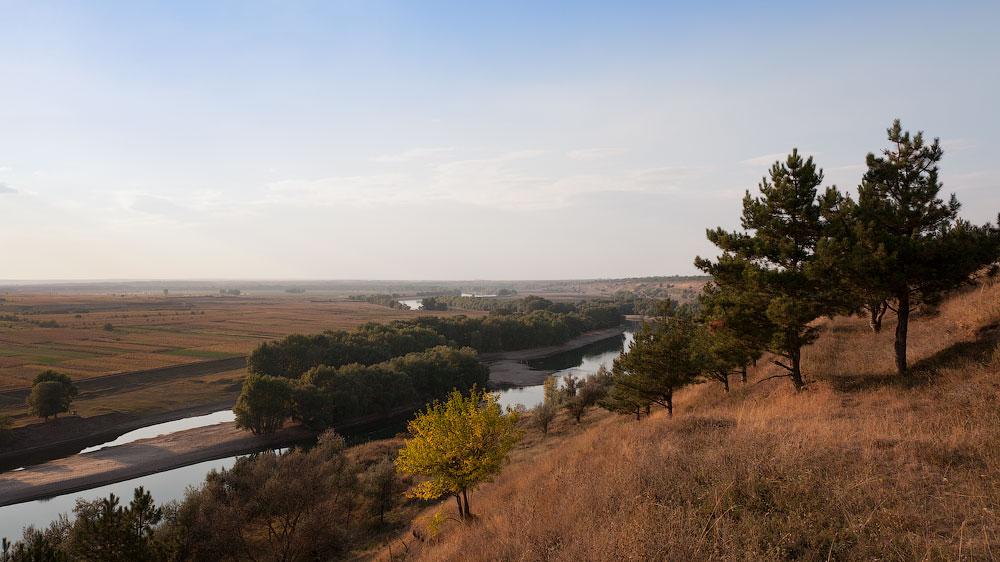 Приднестровские пейзажи