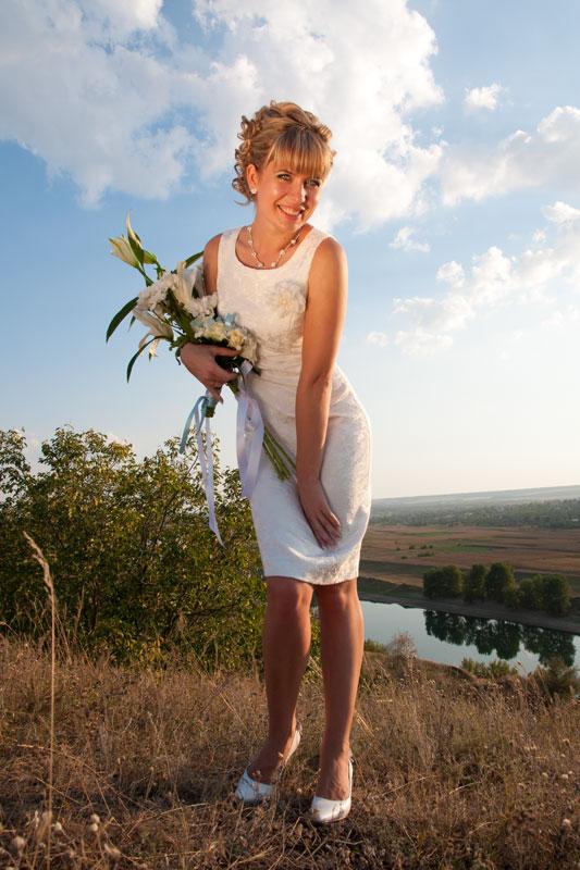 Свадьба Игоря и Олеси