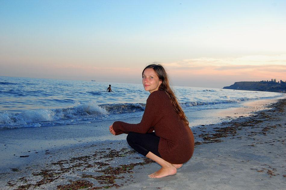 Полина на море (15)