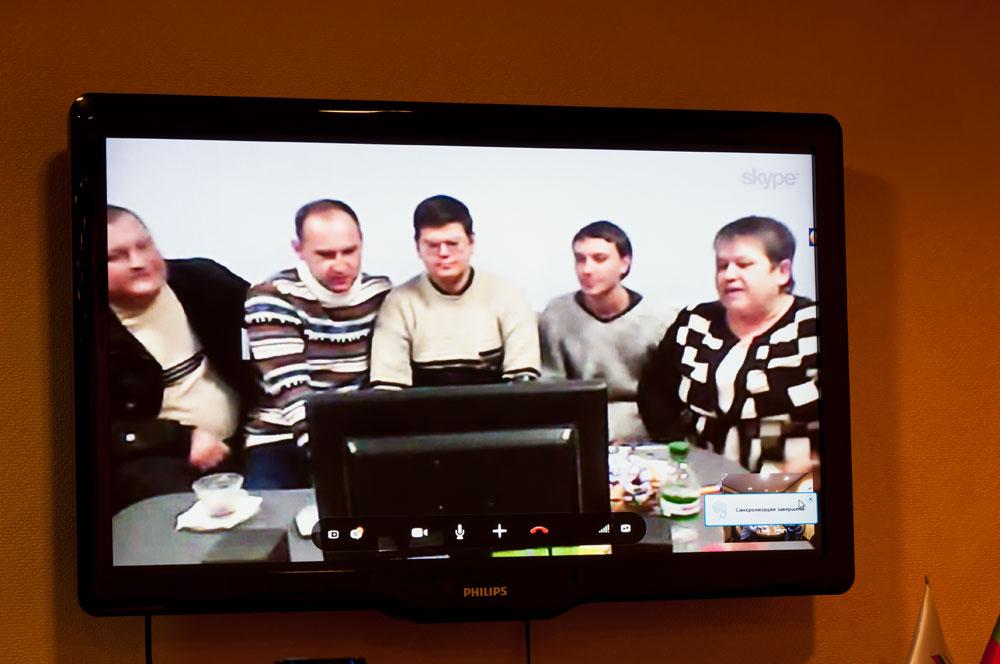 Первое заседание Экспертного клуба интернет-сообщества Приднестровья (2)