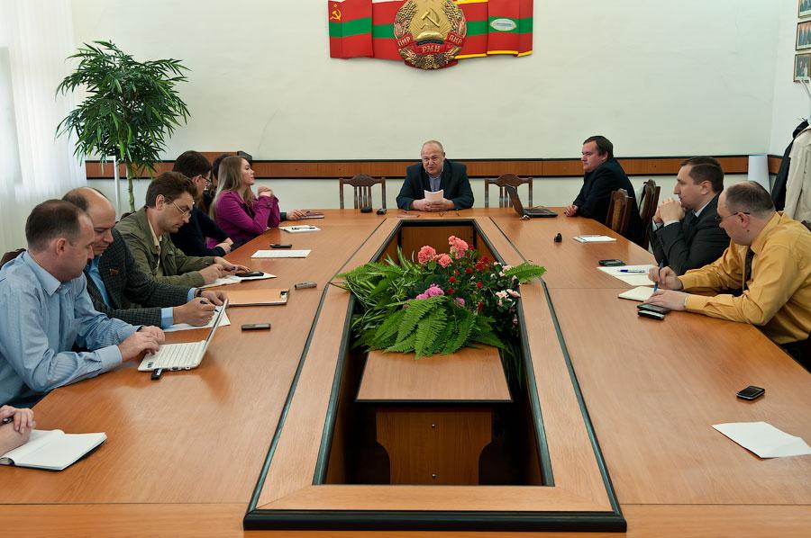 Заседание экспертного клуба интернет-сообщества Приднестровья (3)