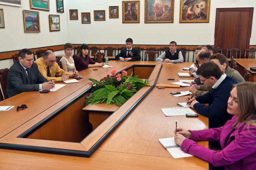 Заседание экспертного клуба интернет-сообщества Приднестровья (5)