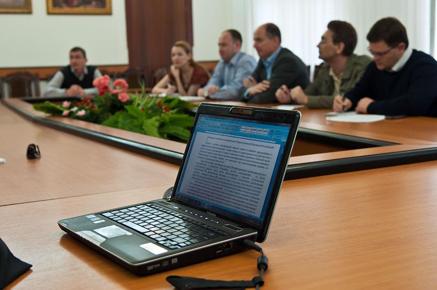 Заседание экспертного клуба интернет-сообщества Приднестровья (6)
