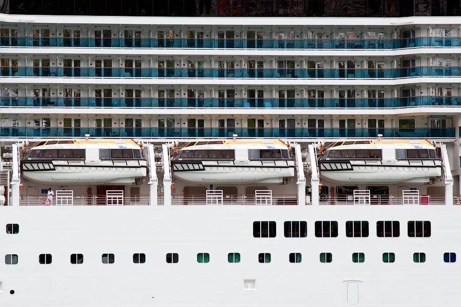 Кораблики в Ялте (11)