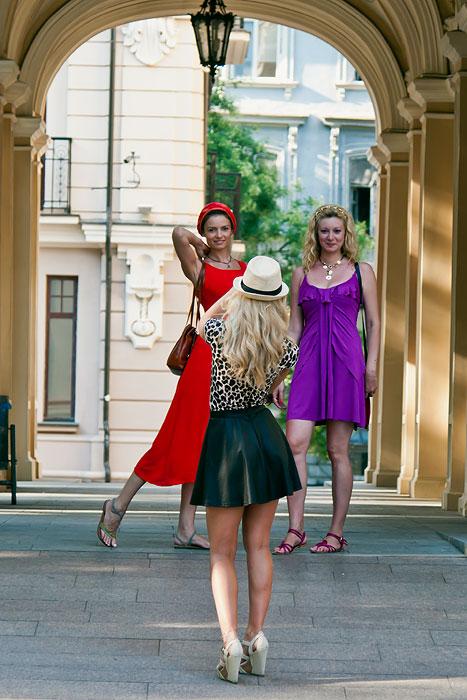 Одесса - август 2013 года (42)