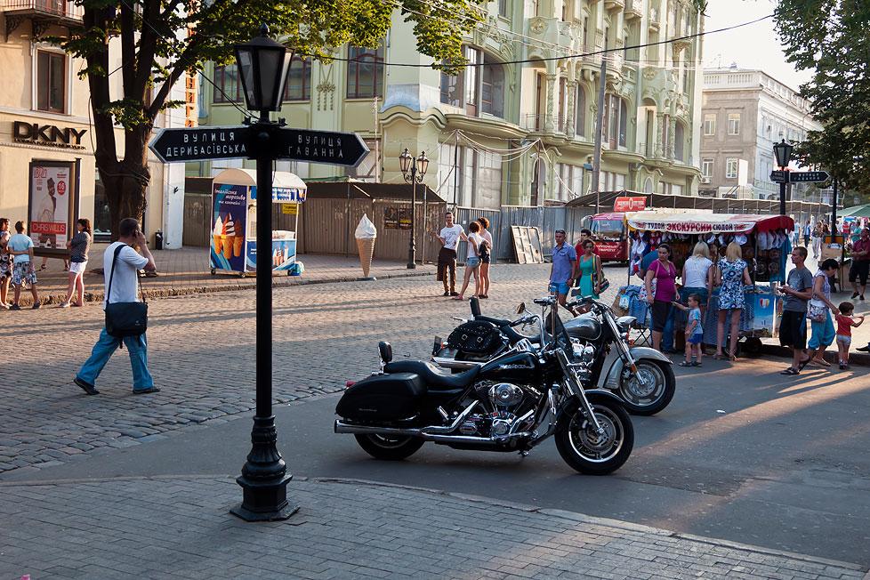 Одесса - август 2013 года (50)