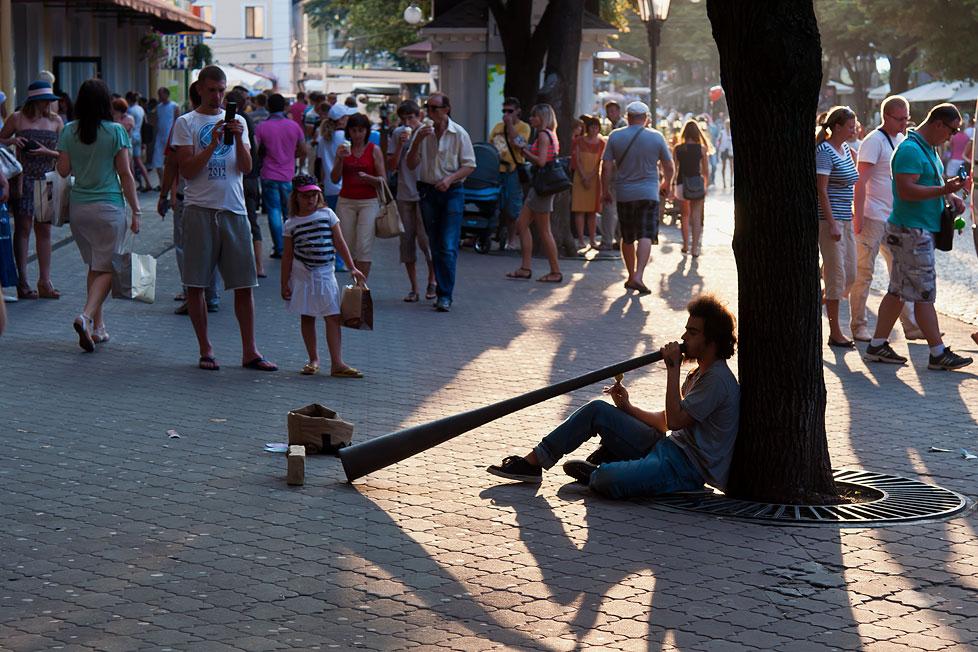 Одесса - август 2013 года (53)