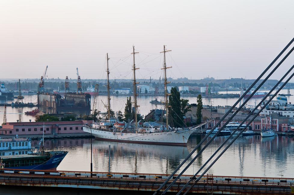 Одесса - август 2013 года (70)