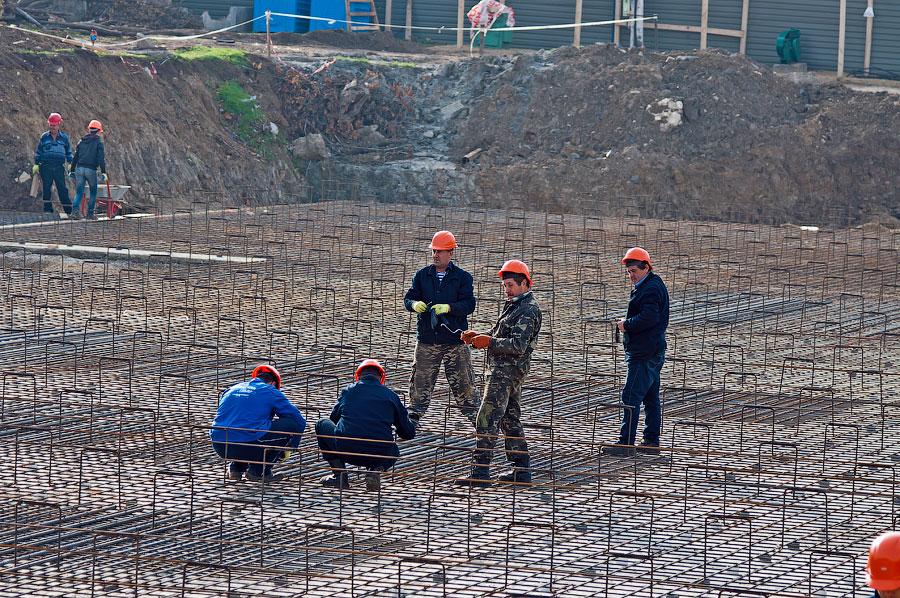 АНО «Евразийская интеграция» - строительство объектов в Приднестровье (7)