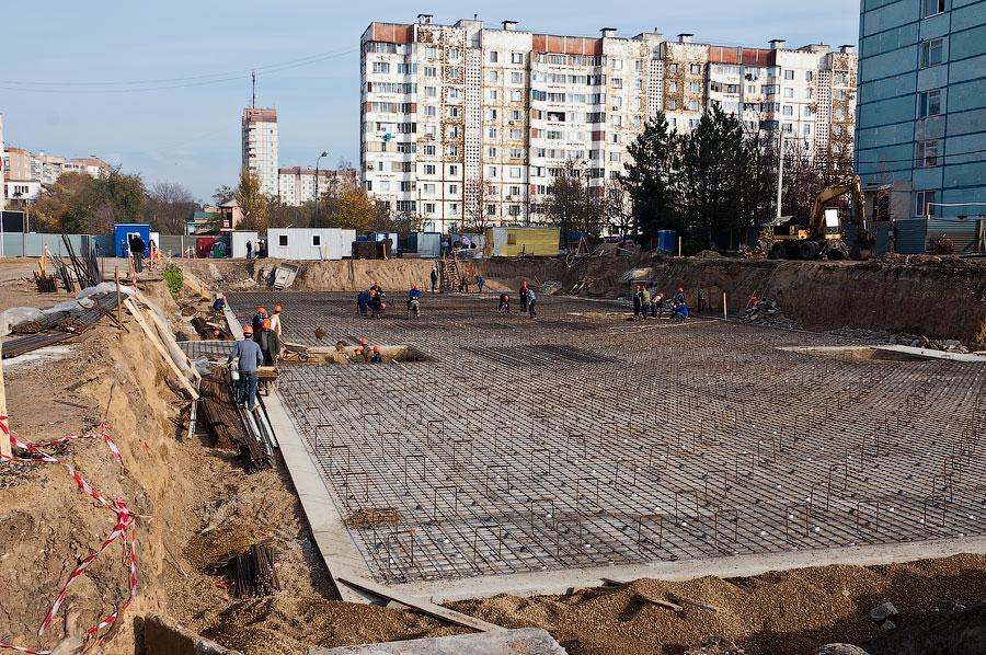 АНО «Евразийская интеграция» - строительство объектов в Приднестровье (8)