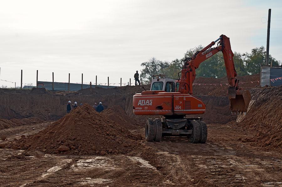 АНО «Евразийская интеграция» - строительство объектов в Приднестровье (11)