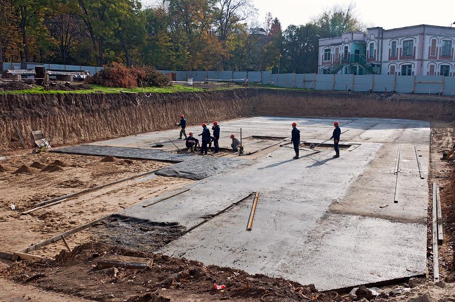 АНО «Евразийская интеграция» - строительство объектов в Приднестровье (14)