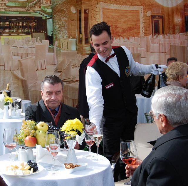 День вина в Молдове