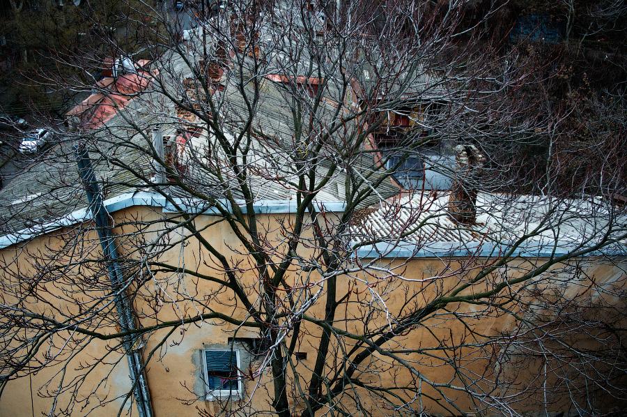 Павел Косенко недавно побывал в Одессе