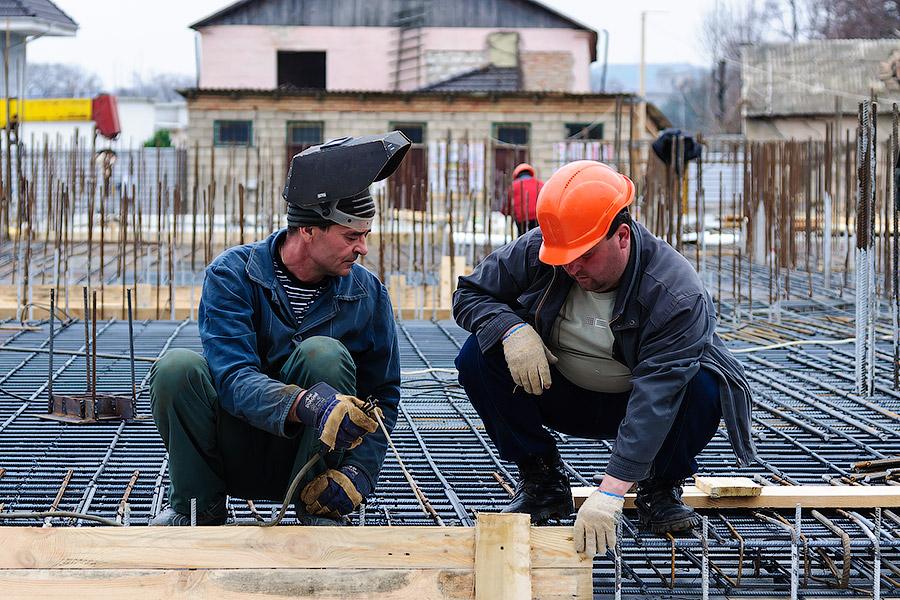 по стройплощадкам «Евразийской интеграции» (5)