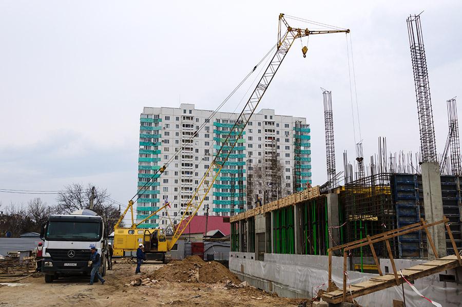 по стройплощадкам «Евразийской интеграции» (6)