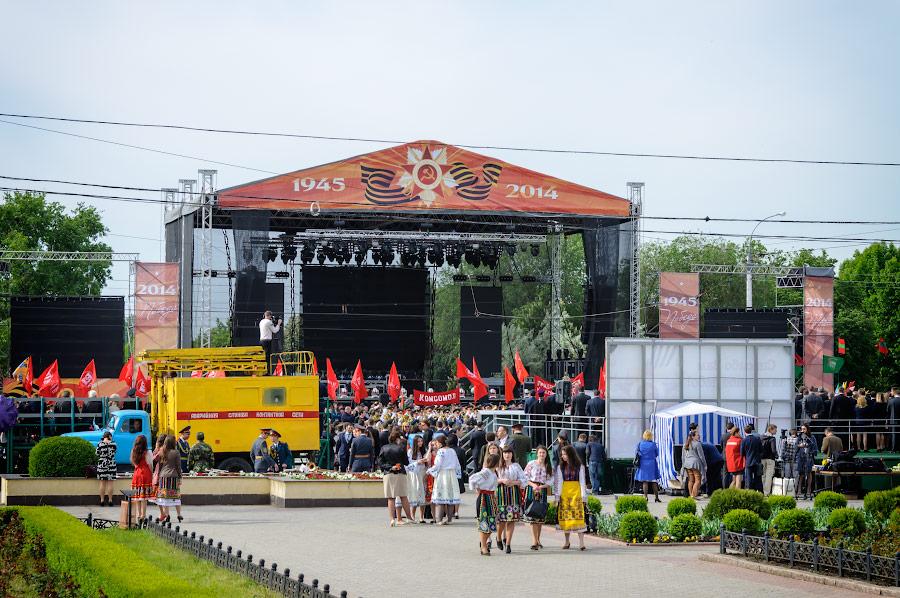 День Победы в Тирасполе - 2014 (4)