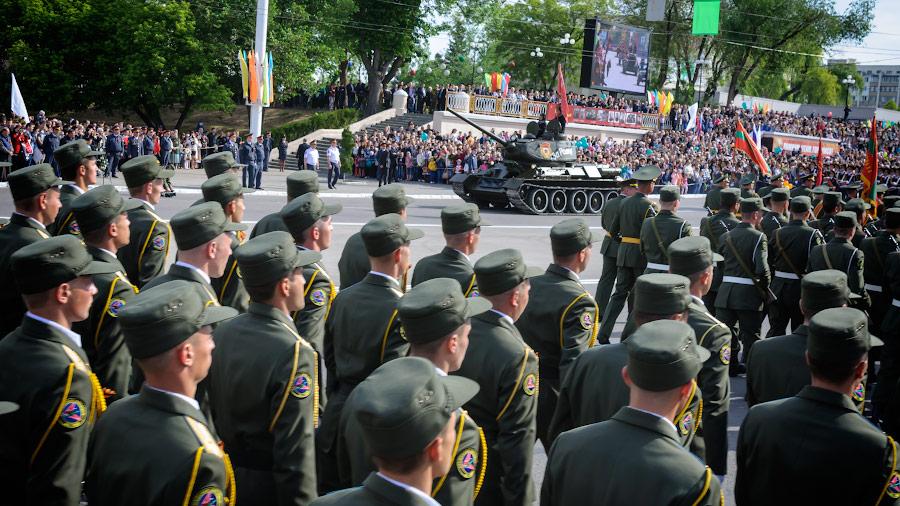 День Победы в Тирасполе - 2014 (6)