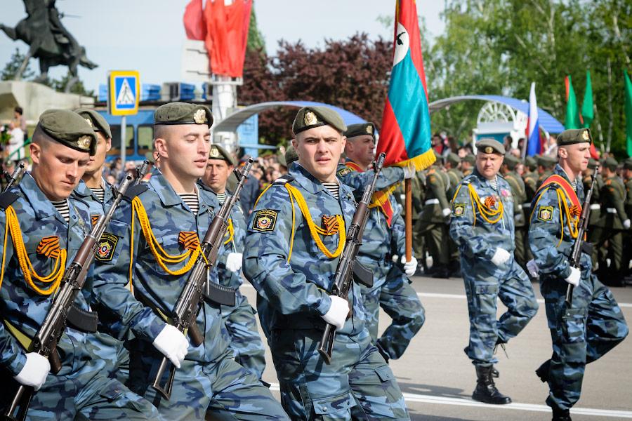 День Победы в Тирасполе - 2014 (7)