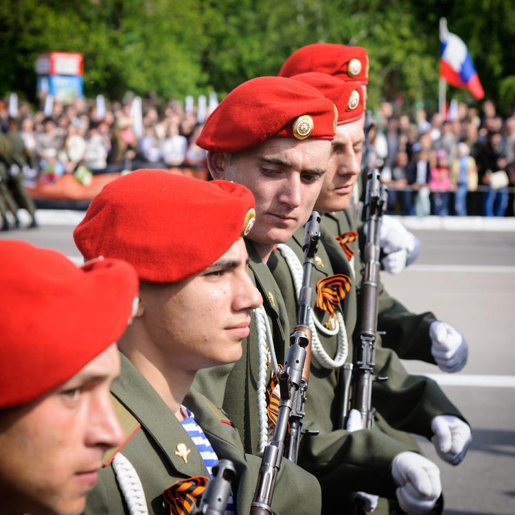 День Победы в Тирасполе - 2014 (8)