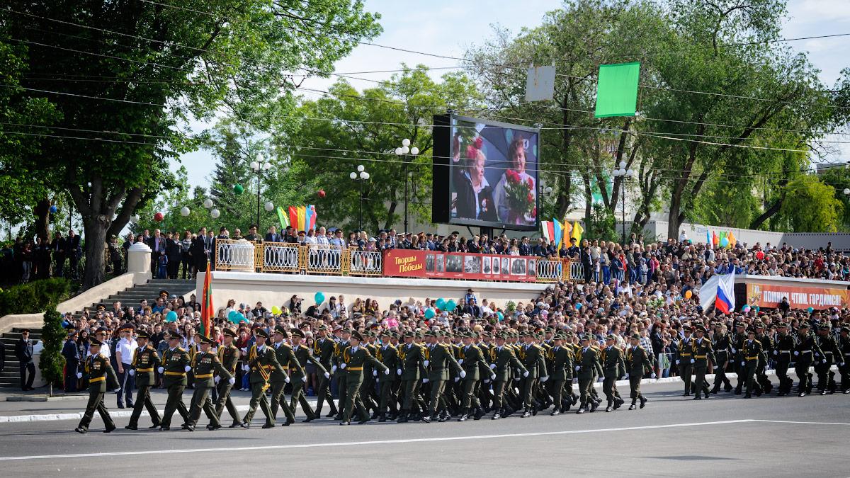 День Победы в Тирасполе - 2014 (10)