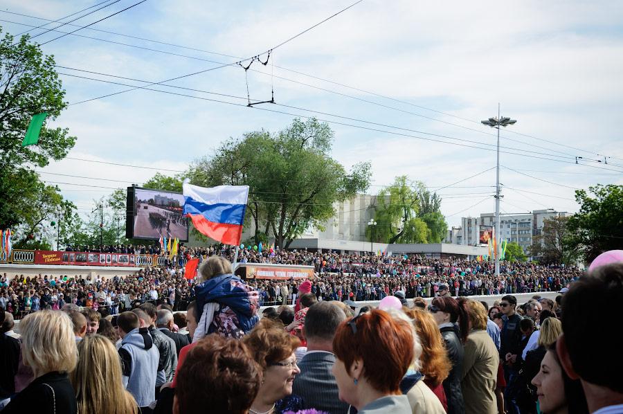 День Победы в Тирасполе - 2014 (12)