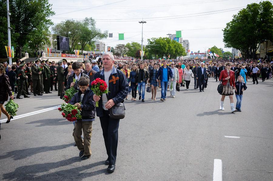 День Победы в Тирасполе - 2014 (18)