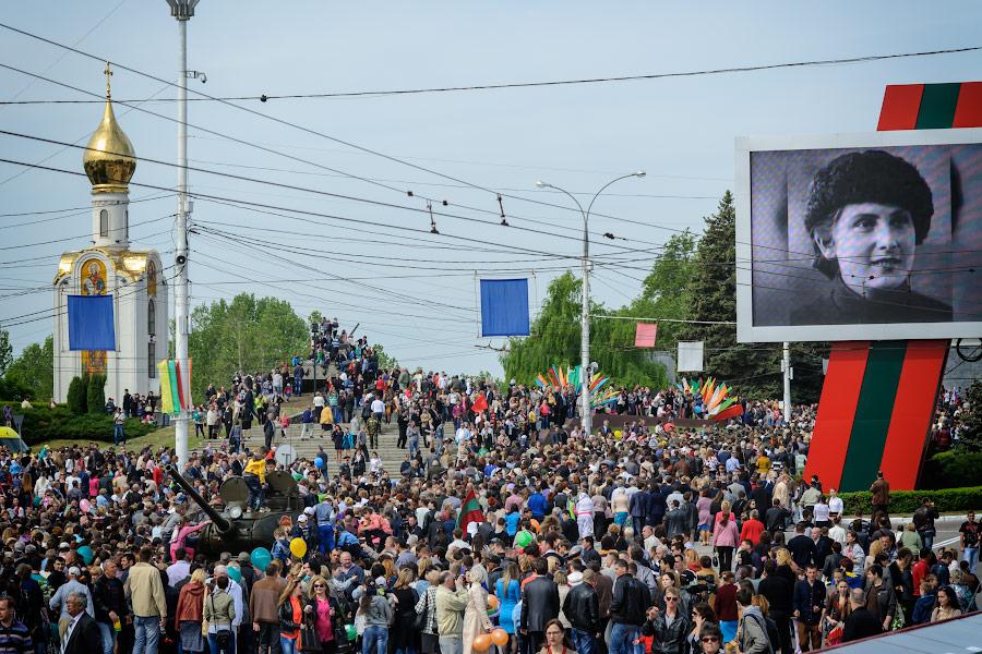 День Победы в Тирасполе - 2014 (19)