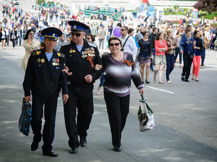 День Победы в Тирасполе - 2014 (25)