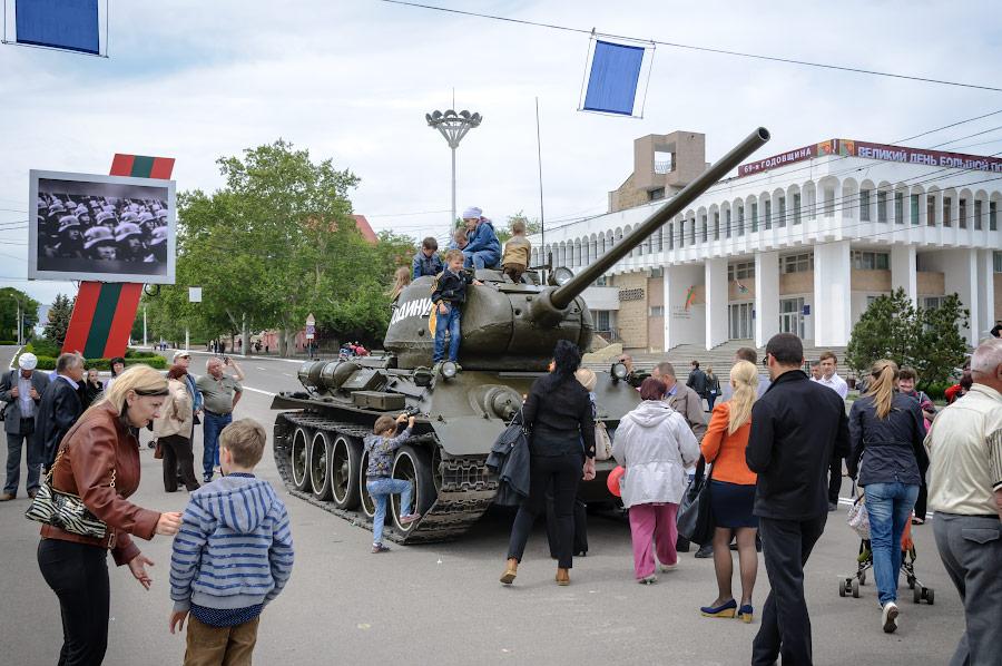 День Победы в Тирасполе - 2014 (28)