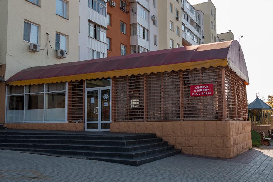 """Кафе-бар """"Комильфо"""" (Тирасполь) закрылся"""