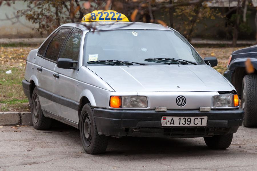 Такси в Тирасполе